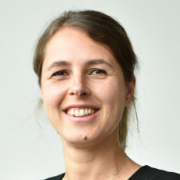 Aurélia Alran - Head of Internal Audit