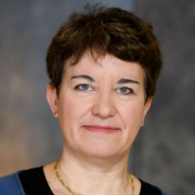 Andrée-Lise Remy - Head of Risk Management Function